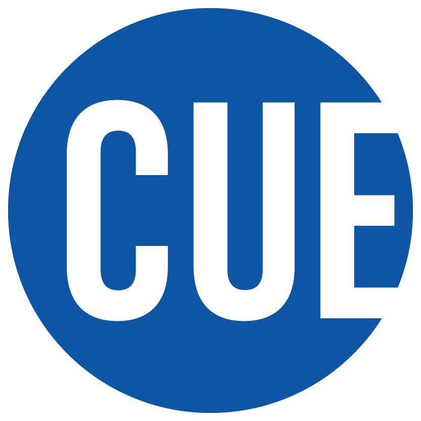 CUE (CUE)