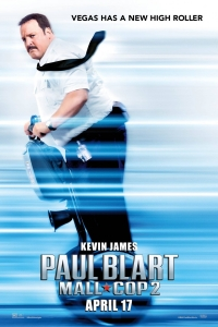 Paul Blart 2