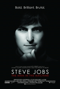 Steve Jobs- The Man In The Machine