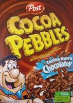 Cocoa Pebbles