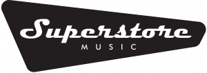 Superstore Music Logo