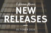 5 Alarm Music