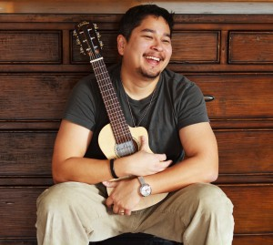 Cary Kanno Featured Artist