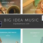 Big Idea Music w Logos