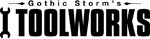Gothic Storm Toolworks Logo Small