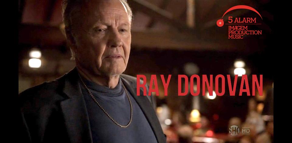 Ray Donovan Clip