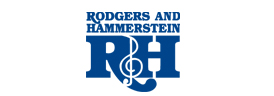 Rodgers and Hammerstein Logo