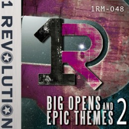 BIG OPENS & EPIC THEMES 1