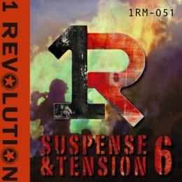 SUSPENSE & TENSION 2