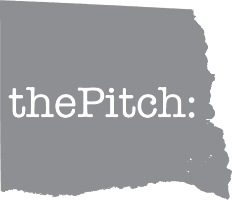 Scared American (The Pitch)