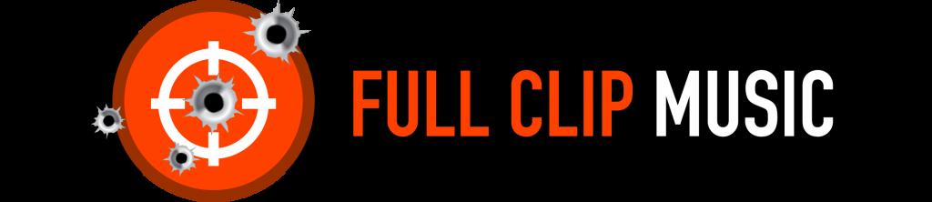full clip logo