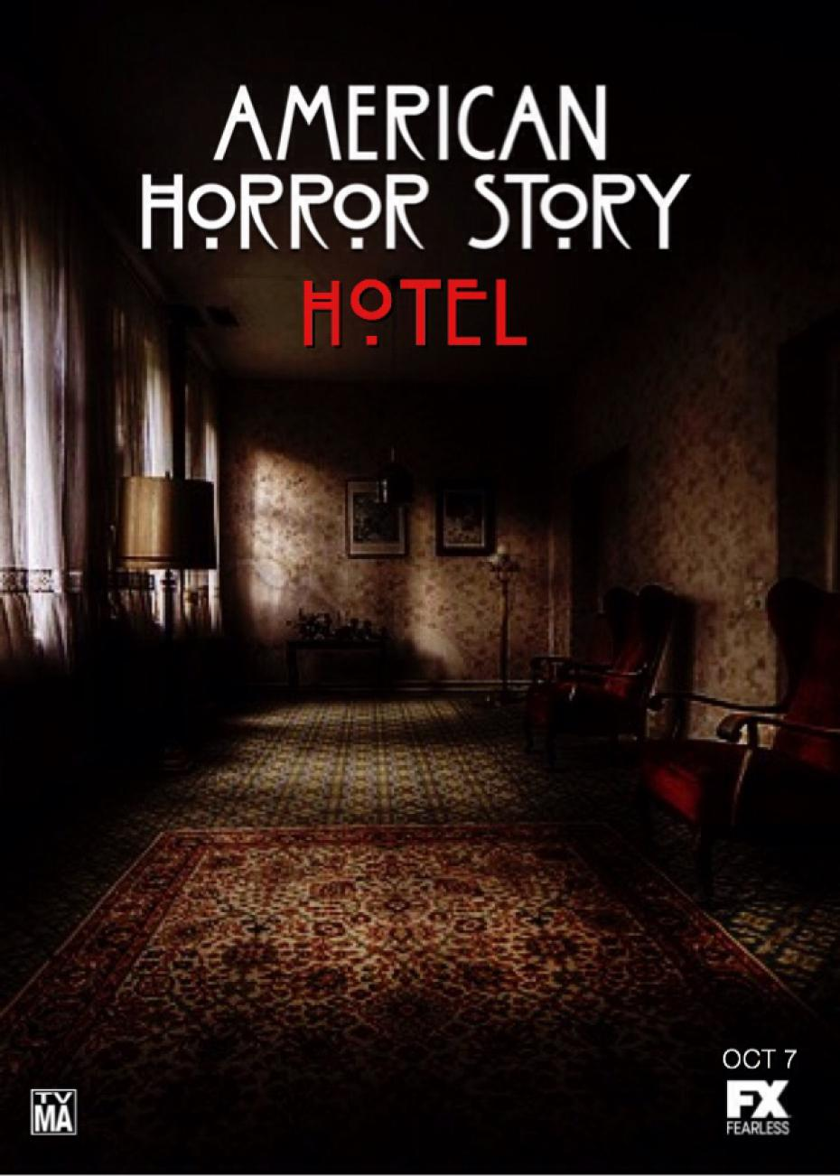 american-horror-story-hotel | 5 Alarm Music